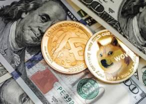 Wybuchowy początek miesiąca na rynku kryptowalut! Ethereum (ETH) odrabia straty do Bitcoina (BTC); Ripple, Polkadot, Dogecoin - to the moon