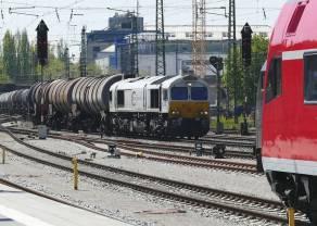 Wykolejone ambicje – PKP Cargo i zawiedzeni inwestorzy