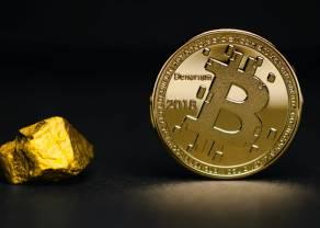 Wykorzystaj początek hossy na rynku bitcoina (BTC)