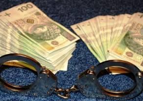 Wyłudzono 10 mln zł z PARP, a próbowano jeszcze więcej