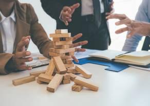 Wypadki przy pracy w I kwartale 2020r