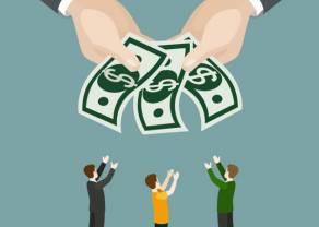 Wypłata w 3 banknotach? NBP obwieszcza wysoką inflację