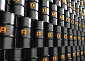 Wyraźny spadek eksportu ropy naftowej z Iranu. Cena ropy w ciągłym wzroście. Analizujemy też wykres ceny srebra
