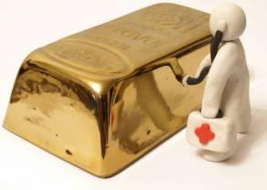Wyraźny spadek zapasów paliw w USA na skutek huraganu! Wyczekiwanie na rynku złota