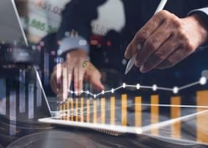 """Wyraźny wzrost rentowności 10-letnich obligacji skarbowych w USA. Korekta spadkowa na amerykańskim rynku """"skarbówek"""" zbliża się do -4%"""