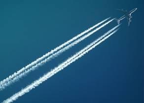 Wysokie loty, czy spadki wartości akcji? Inwestujemy w producentów samolotów!