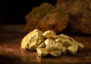 Wzrost ceny złota hamuje w okolicach 1800 USD za uncję! Czy notowania złotego kruszcu mają szansę na dalsze wzrosty?