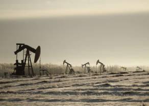 Wzrost notowań na rynku ropy naftowej! [Notowania WTI i BRENT]