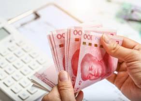Wzrost PPI Chin spowolnił, choć odczyt jest wciąż wysoki - wzmożona presja inflacyjna na chińską gospodarkę