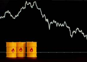 Ceny ropy na maksimach - BRENT przy poziomach z 2018 roku! Dlaczego inwestorzy nie wykazują hurraoptymizmu?