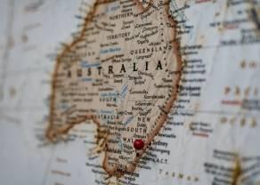 Wzrosty kursu dolara australijskiego do amerykańskiego. Wpływ chińskiego wirusa na gospodarkę i rynki finansowe