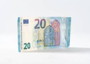 Wzrosty kursu euro (EUR) do dolara (USD)? Silne ruchy na kursie USD/JPY dziś w nocy. Wyrównanie