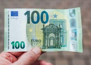 Wzrosty kursu euro (EUR) względem dolara (USD). Giełdy na plusie, oczy inwestorów zwrócone na szczyt UE