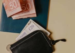 Wzrosty kursu funta względem dolara (GBP/USD). Sentyment uspokaja się po silnej sesji w USA