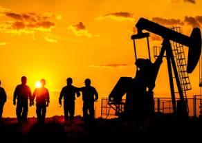 Wzrosty na rynku ropy naftowej. Wyższe temperatury powietrza w USA szansą dla byków na rynku gazu