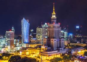Wzrosty w Warszawie pomimo ataków w Arabii. Środowa decyzja FOMC głównym wydarzeniem tygodnia