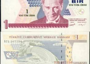 XTB - Kolejne ciemne chmury nad lirą, kursy walut - aktualna sytuacja na rynku
