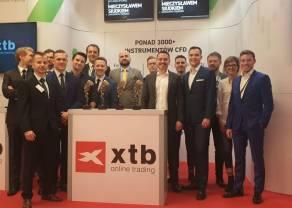 XTB Najlepszym Polskim Brokerem Forex & CFD według Invest Cuffs 2019!