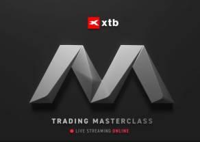 XTB Trading Masterclass 2020. Zobacz nagrania z konferencji