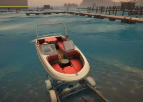 Yacht Mechanic Simulator 2021 w kluczowej fazie produkcji