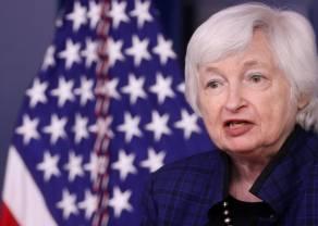 Yellen wezwała UE do poparcia globalnego podatku od korporacji