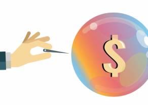 Za dolarem nie nadążysz, czyli amerykański USD puchnie na fali danych makroekonomicznych