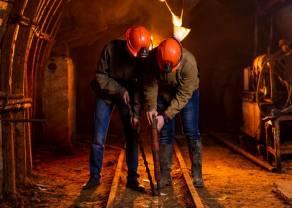 """""""Za trzy tygodnie górnicy mogą nie mieć do czego wracać"""". Związkowcy PGG nie zgadzają się na wstrzymanie wydobycia"""