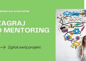 Zagraj o mentoring! inQUBE i InCredibles zapraszają do udziału w konkursie