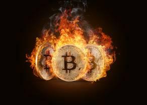 Zakątek cyfrowych walut: mocny początek października - główne kryptowaluty, z Bitcoinem (BTC) oraz Ethereum (ETH) na czele, skoczyły w górę!