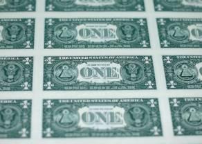 Zakres wahań na indeksie dolara USD utrzymuje się. Niedługo ważne informacje