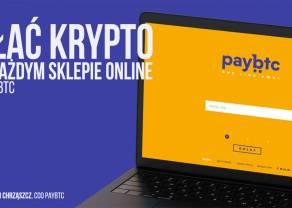 Zakupy online za kryptowaluty - Czy możesz na tym zarobić? Wywiad ze współtwórcą PayBTC