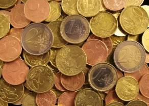 Zamieszanie na rynku walut w ostatnim tygodniu: dolar euro funt frank turecka lira