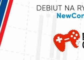 Zaproszenie na debiut na rynku NewConnect – BAKED GAMES S.A. – 07 września 2021 r., godz. 11:30