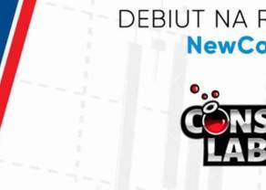 Zaproszenie na debiut na rynku NewConnect – CONSOLE LABS S.A. – 9 września 2021 r, godz. 11:30