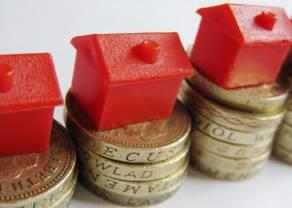 Zaskakujące dane z rynku nieruchomości w USA