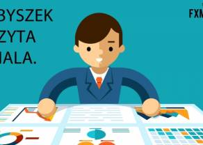 Zbyszek czyta Niala: Jak odnajduję, otwieram i zarządzam pozycjami na Forex?