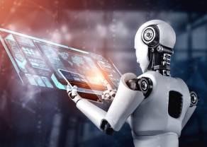 Rekordowe wzrosty na rynku chirurgii robotycznej! Wielkość globalnego rynku robotów chirurgicznych została oszacowana na około 5,4 mld USD w 2020
