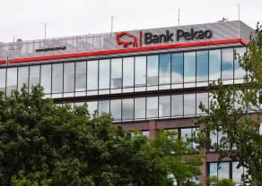 Zielone rozwiązania w Banku Pekao S.A
