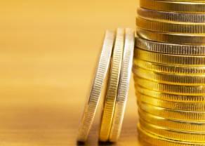 Złote ETF-y - coraz częściej wybierany sposób inwestycji w królewski metal