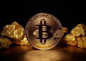 Złoto a Bitcoin