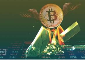 Złoto, akcje i Bitcoin: tygodniowy przegląd na 18 czerwca