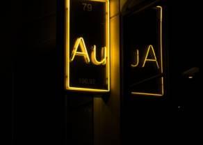 Złoto - jak cena złota zachowa się w najbliższych dniach?