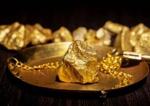 Cena złota pod presją rosnących rentowności amerykańskich obligacji. Czy odczyt NFP umocni notowania kruszcu?