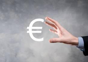 Złoty dalej tak słaby, jak był - kurs euro (EUR/PLN) w okolicach 4,66. Dobre i złe strony wzrostu rentowności