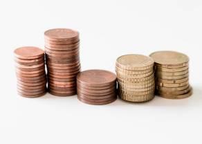 Złoty najmocniejszy od 2 miesięcy. Kurs euro EUR/PLN spadnie poniżej 4,45 zł?