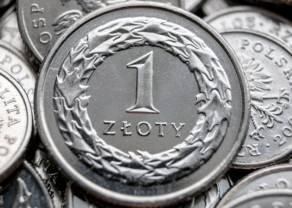 Złoty najmocniejszy względem kursu euro (EUR) od połowy marca. Dolar USD blisko 4,11 PLN. Frank po 4,24 zł. Funt przy 5,03 złotego