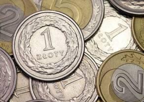 Złoty (PLN) dawno nie był tak słaby. Kursy dolara, franka, euro i funta wystrzeliły w górę