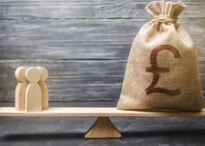 Złoty (PLN), funt (GBP) oraz dolar (USD) we środę, 12 maja. Kalendarz ekonomiczny Forex