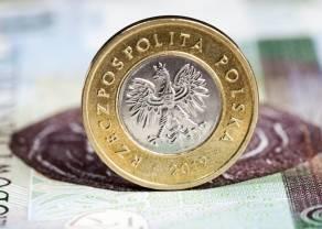 Złoty negatywnie przyjmuje najnowsze dane! Kurs euro (EURPLN) przebija poziom 4,60 zł
