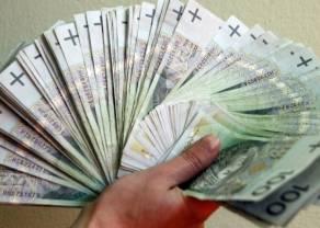 Złoty się umocnił. Aż 109 miliardów PLN deficytu Polski. Kiepska sytuacja na rynku pracy